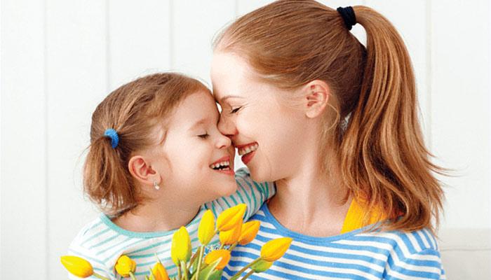 آپ کا بچہ پیار کی کون سی زبان پسند کرتا ہے؟