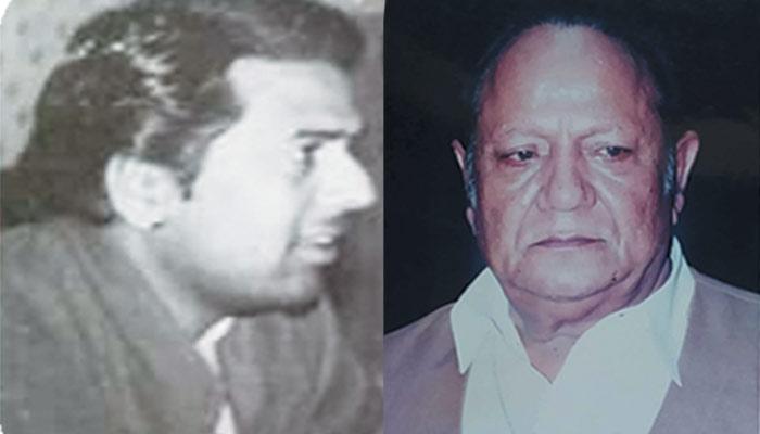 پاکستانی فلموں کی موسیقار جوڑی 'موسیقار وزیر افضل'