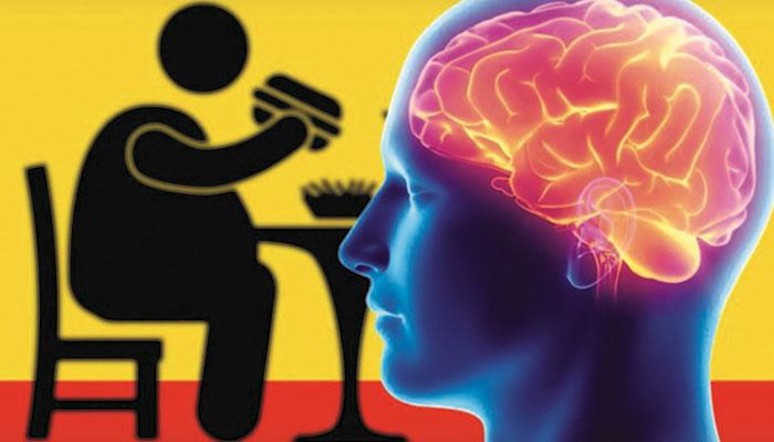موٹاپا اور ذہنی مسائل