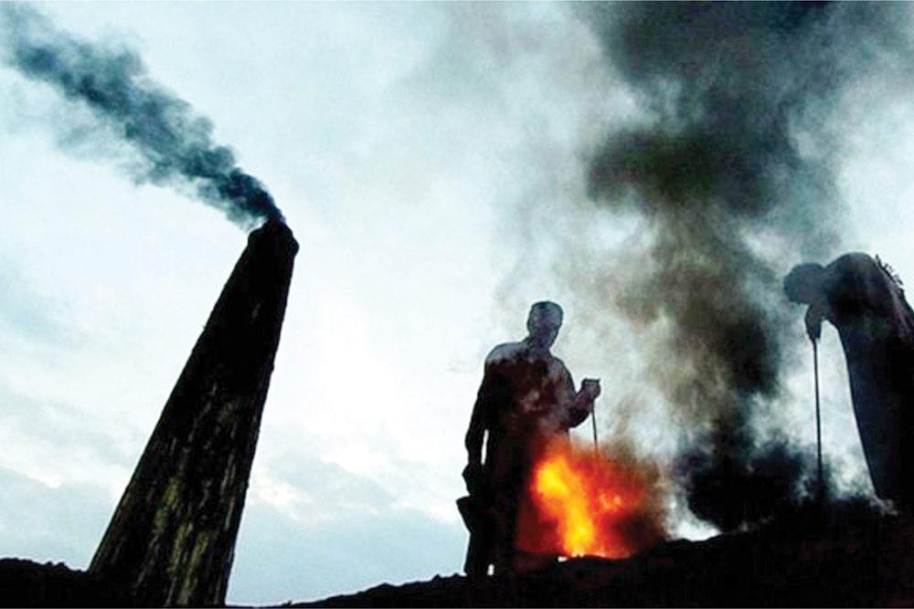 لاہور دُنیا کا دوسرا آلودہ ترین شہر کیسے بنا؟