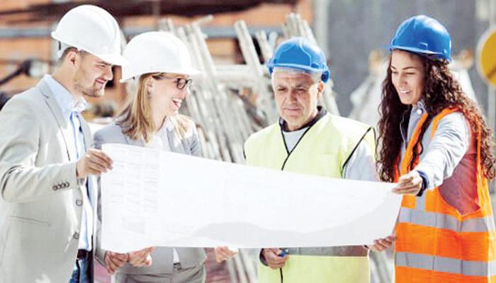 تعمیراتی ٹھیکیدار کا انتخاب