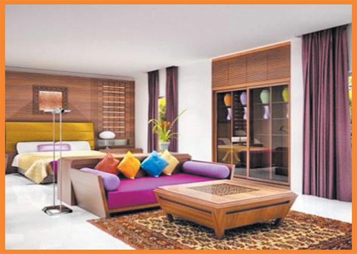 گھر فروخت کرنے سے پہلے تزئین و آرائش کریں