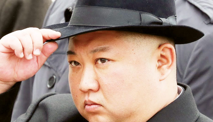 شمالی کوریا کی جانب سے میزائلوں کے نئے تجربات