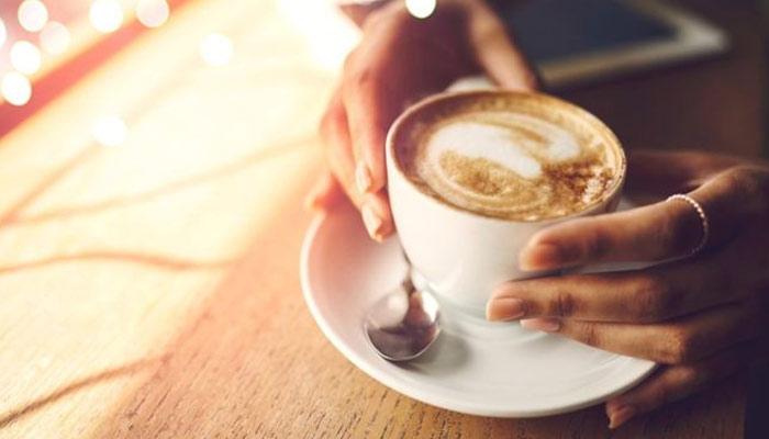 'کافی' پینے کا شوق اور مثبت اثرات