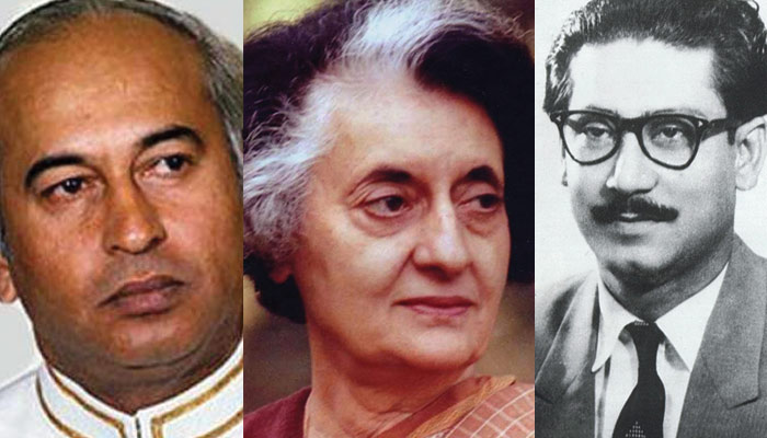 جنوبی ایشا کی ستر کے عشرے کی سیاست