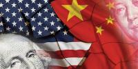 America And China Trade