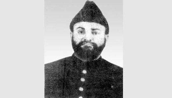 'مولانا ظہور الحسن درس' قیام پاکستان کے بعد پہلی نماز عید بابائے قوم نے انہی کی اقتدا ءمیں ادا کی