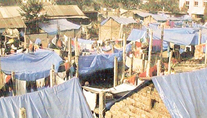 نصف صدی سے بنگلادیش میں محصور پاکستانی