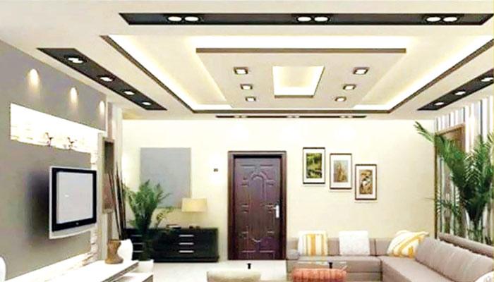 چھتوں کے مختلف اور منفرد ڈیزائن