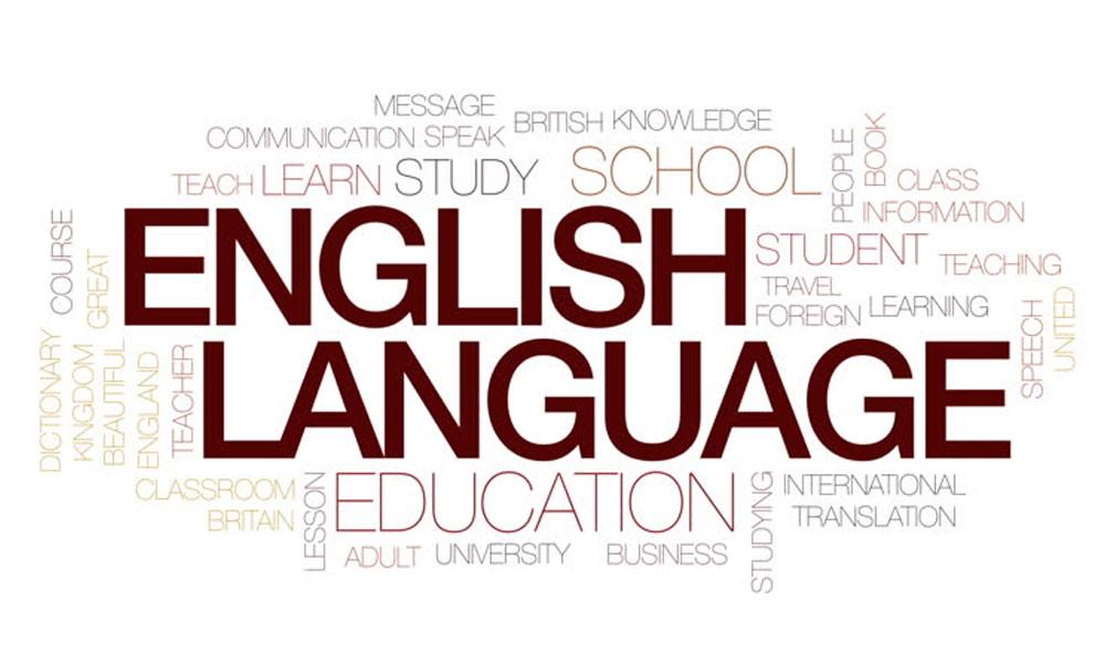 انگریزی زبان کی اہمیت