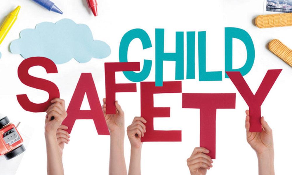 بچوں کا تحفظ اسکول میں بھی بہت ضروری ہے