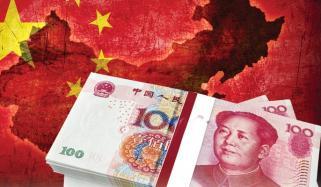 Renminbi Currency