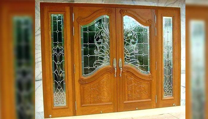 دروازوں کو دیدہ زیب بنائیں