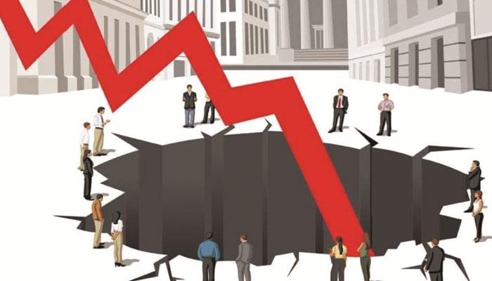 زوال پذیر اسٹاک مارکیٹس ، کیا دنیا کی معیشت کے زوال کا باعث بن سکتی ہیں