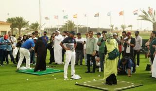 Sports In Saudi Arabia