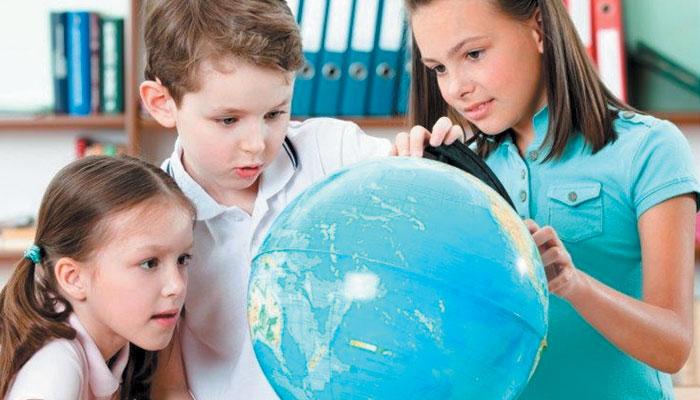 علم جغرافیہ اور ہمارا جغرافیائی شعور