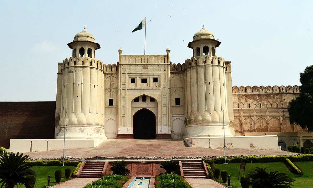 لاہور کے امتیازی نشانات
