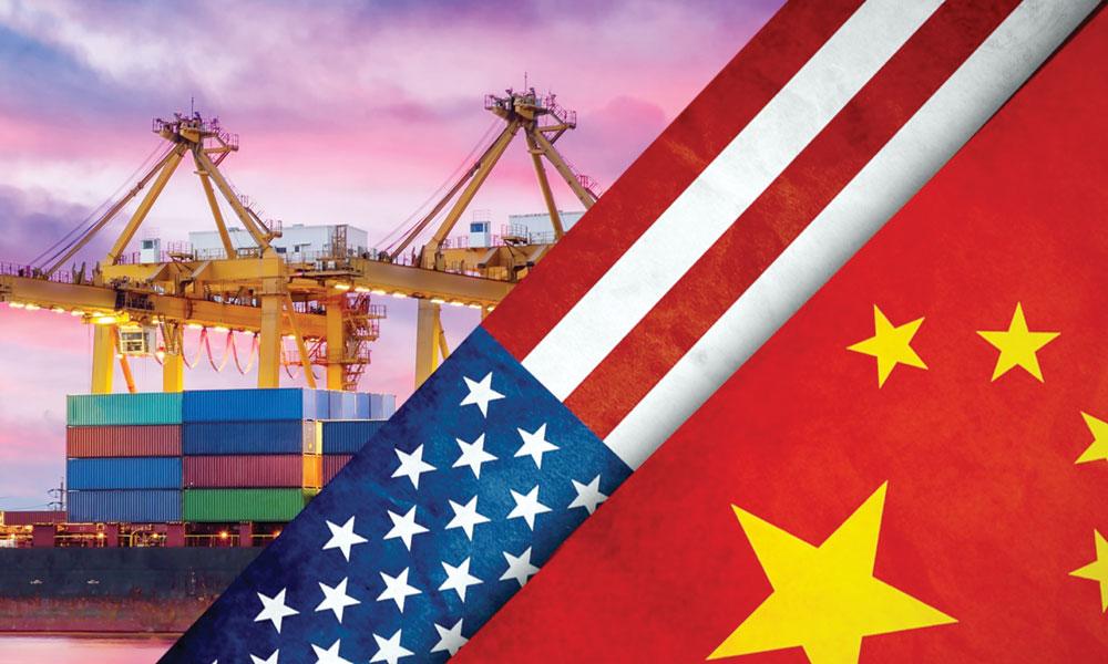 کیا امریکا چین تجارتی مذاکرات سے سرمایہ کاروں کو اطمینان حاصل ہوگا؟