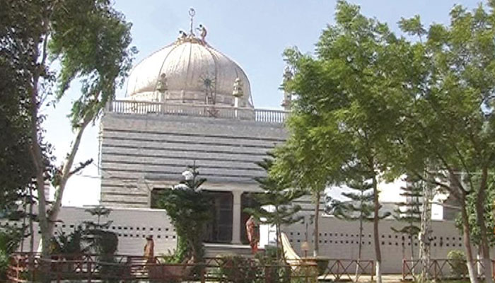 ''شاہ عنایت شہید
