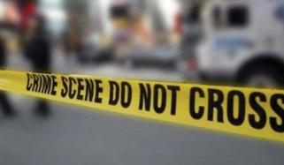 Crime Rate In Karachi
