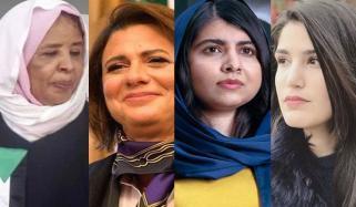Women Of 2019