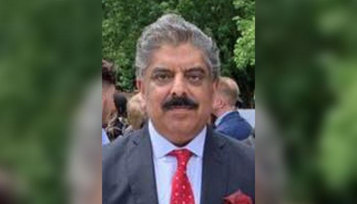 اوورسیز پاکستانیوں کی حوصلہ افزائی نہیں کی جاتی ، ریاض چوہدری