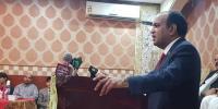 Pakistani Council General Khalid Majeed