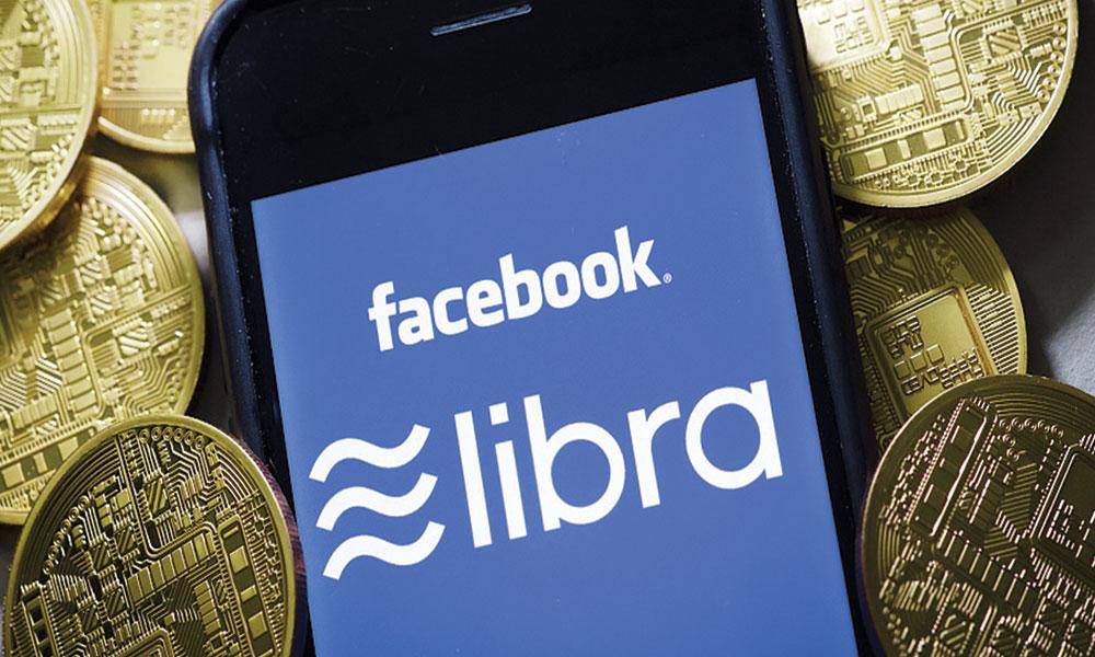 فیس بک کی لبرا نے مرکزی بینک کیلئے ڈیجیٹل کرنسیاں چلانے کیلئے کیسے دباؤ ڈالا؟