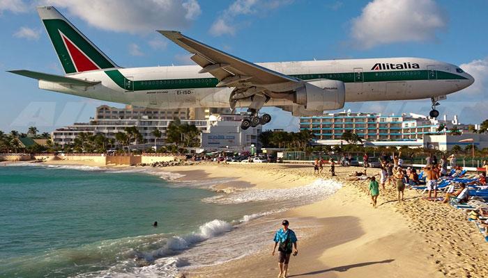 دنیا کے چند خطرناک ترین ایئرپورٹ