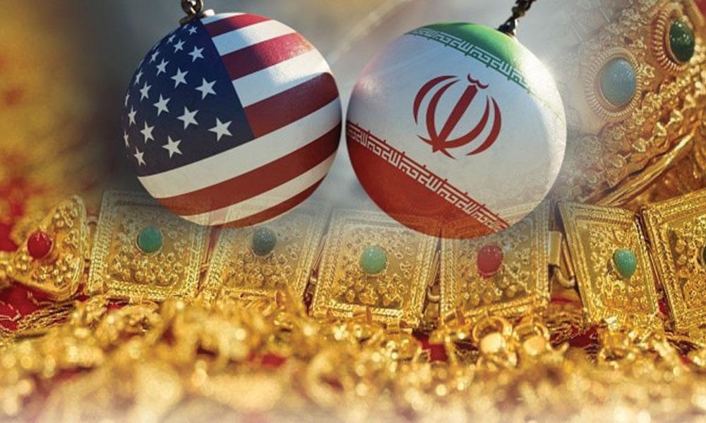 ایران، امریکہ حالیہ کشیدگی سے عالمی منڈی میں بے چینی