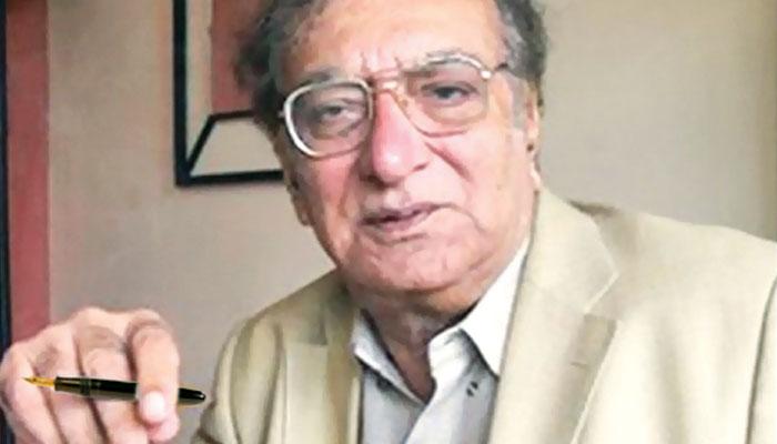 ''احمد فراز'' اردو شاعری کا روشن باب