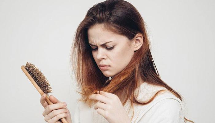 فضائی آلودگی، بالوں کے گرنے کی ایک وجہ