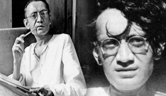 Manto And Kashmir