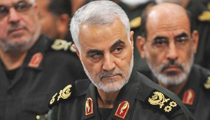 جنرل قاسم سلیمانی کے بعد کا مشرقِ وسطیٰ