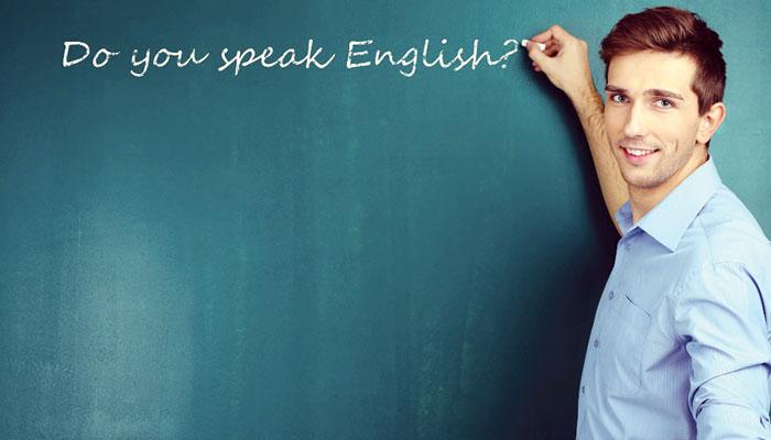 انگریزی کا تلفظ کیسے درست کیا جائے ؟