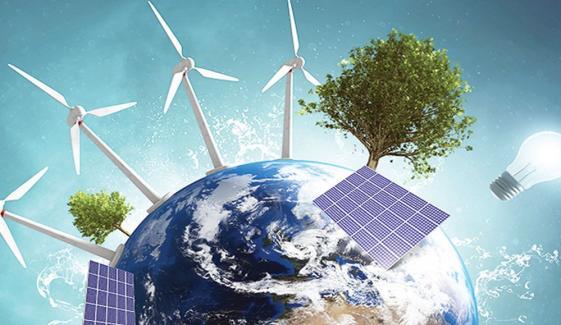 Energy Acquisition