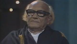 Ghulam Ahmed Chishti