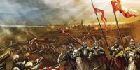 Battle Of Islam