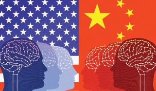 China And Americas Interests