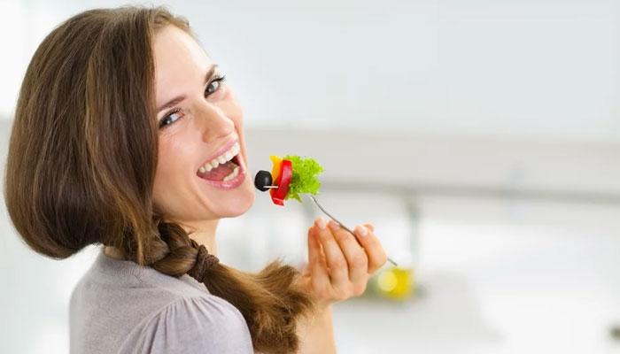 خواتین کیلئے'' صحت مند وزن''