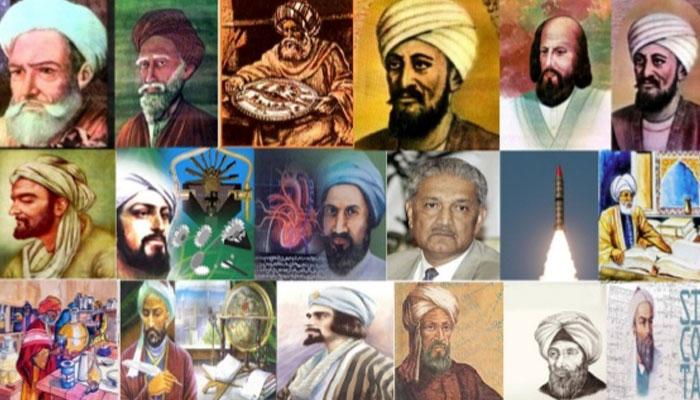 مسلمان سائنس دانوں کے کارنامے