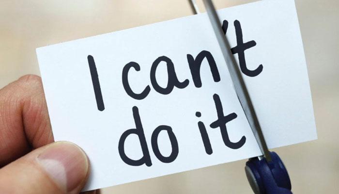مثبت سوچ، عمل کا جذبہ ناممکن کو ممکن بنا سکتا ہے