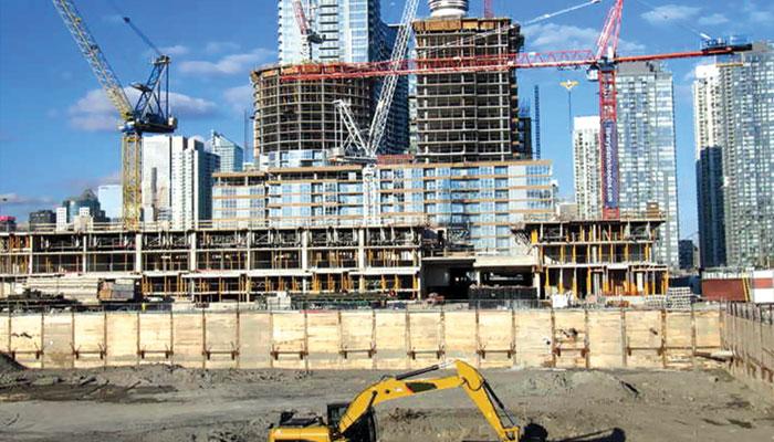 تعمیرات میں معیاری مٹیریل کی اہمیت