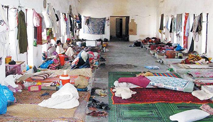 سندھ کی جیلیں اصلاح خانے یا عذاب گھر