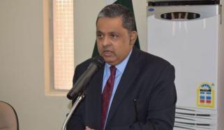 Islamic Cooperation Organization Meeting