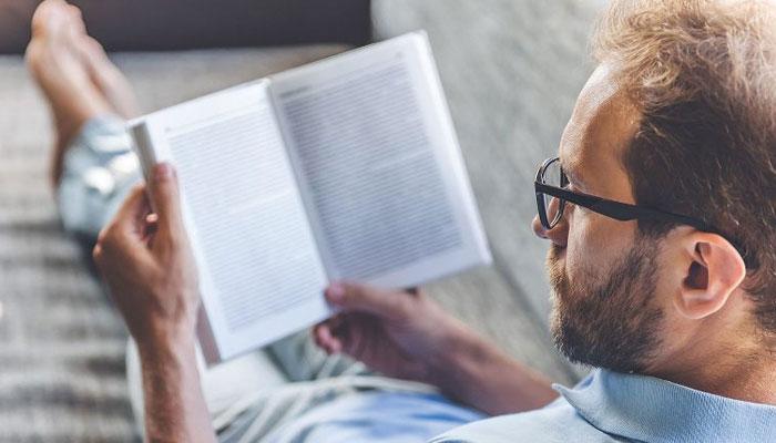 روزانہ کتاب پڑھنے کے زبردست فوائد
