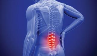 Back Bone Pain