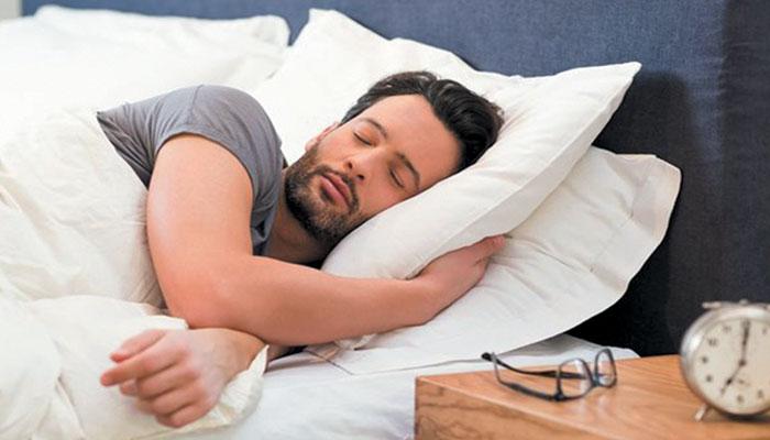 کم نیند موٹاپے کی وجہ بن سکتی ہے