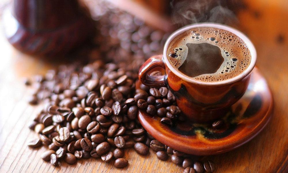 کسی کی پسند بلیک اور کسی کی پسند کریمی.... مزیدار کافی