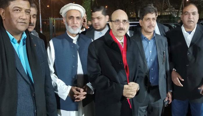 کوونٹری سٹی میں منعقدہ 'کشمیر یکجہتی کانفرنس 'کا احوال